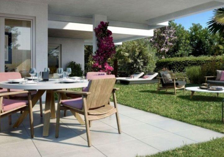 A vendre Appartement en rez de jardin Nimes | R�f 3435313794 - Le partenariat immobilier