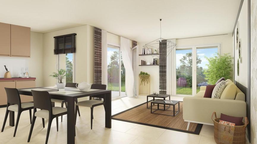 A vendre  Perpignan | Réf 3435313929 - Le partenariat immobilier