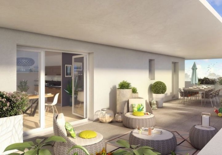 For sale Appartement en r�sidence Avignon | R�f 3435315122 - Le partenariat immobilier