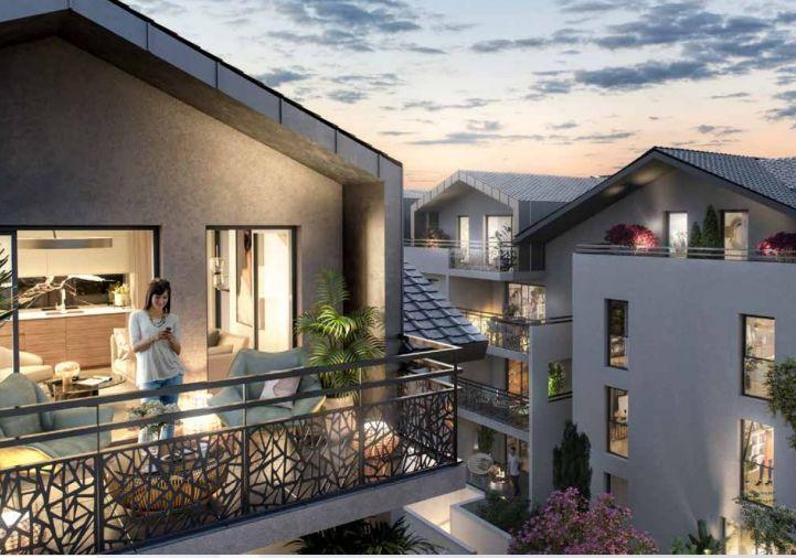 A vendre Appartement Neydens | R�f 3435315149 - Le partenariat immobilier