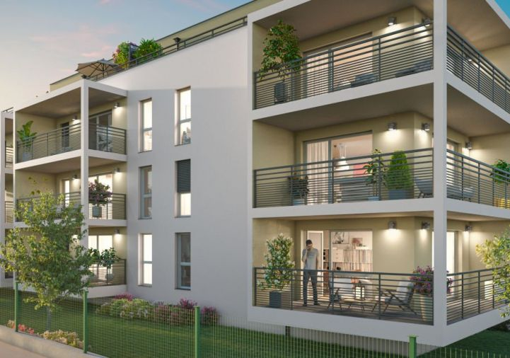A vendre Appartement Publier   R�f 3435315262 - Le partenariat immobilier