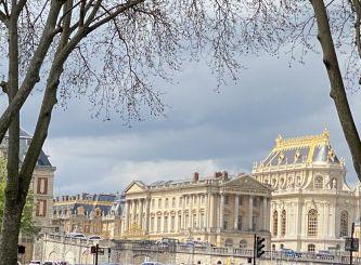 A louer Appartement en rez de jardin Versailles | Réf 3435315745 - Portail immo