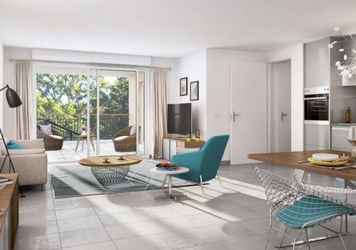 A vendre Appartement en frais r�duits Lyon 8eme Arrondissement   R�f 3435316885 - Le partenariat immobilier