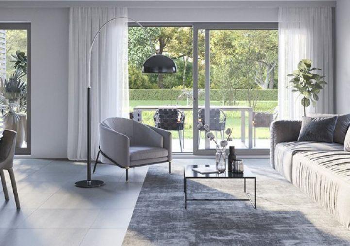 A vendre Appartement en rez de jardin Le Lavandou   R�f 3435317150 - Le partenariat immobilier