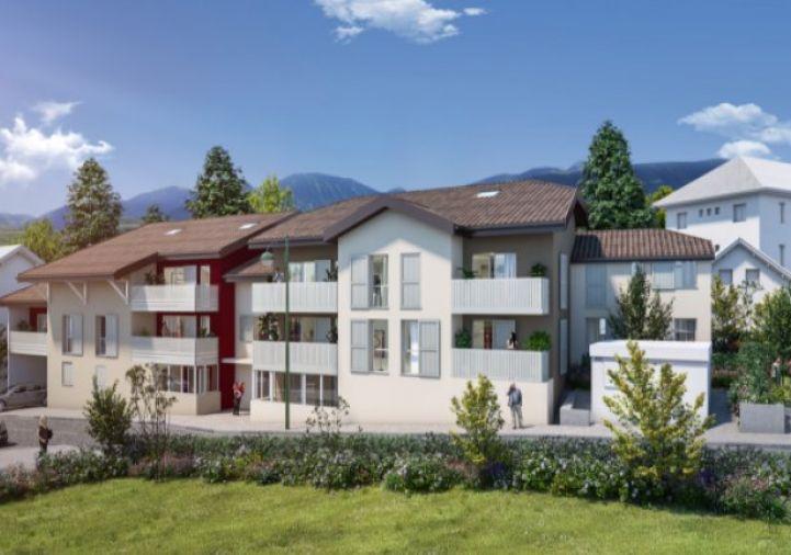 A vendre Appartement Thonon Les Bains | R�f 3435317162 - Le partenariat immobilier