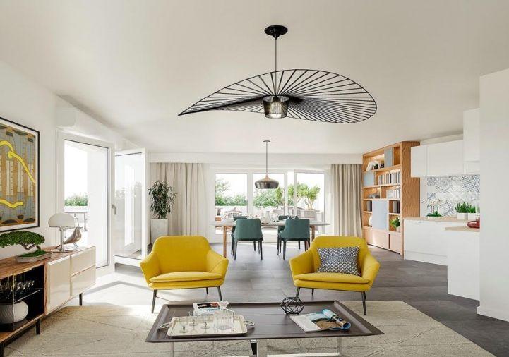 A vendre Appartement en frais r�duits Meylan | R�f 3435317490 - Le partenariat immobilier