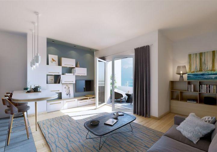 A vendre Appartement en frais r�duits Lyon 4eme Arrondissement | R�f 3435317493 - Le partenariat immobilier