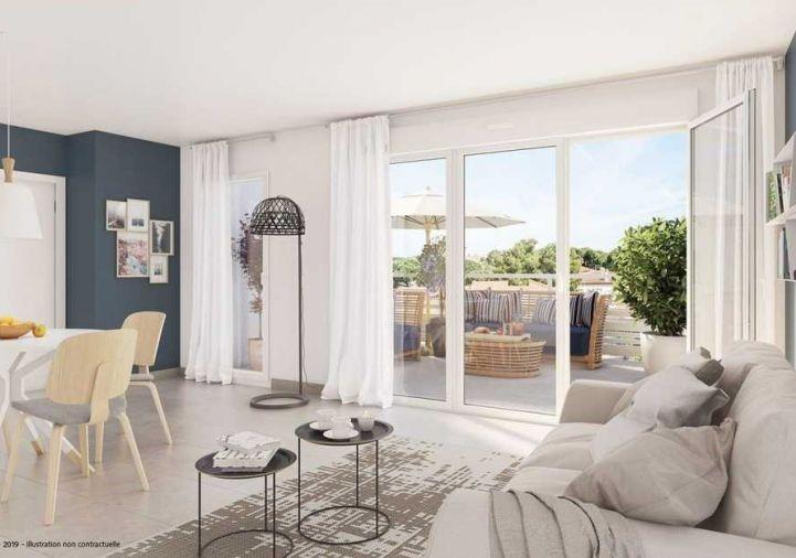 A vendre Appartement en r�sidence Villeneuve Les Avignon | R�f 3435317495 - Le partenariat immobilier