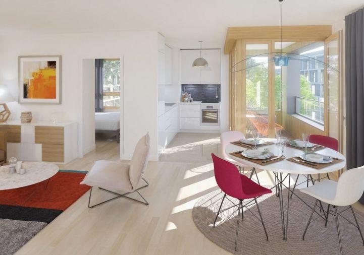 A vendre Appartement en frais r�duits Annemasse   R�f 3435317926 - Le partenariat immobilier