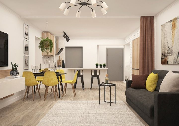 A vendre Appartement en frais r�duits Annemasse | R�f 3435317931 - Le partenariat immobilier