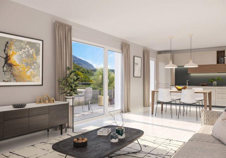 A vendre Appartement en frais r�duits Meximieux | R�f 3435320572 - Le partenariat immobilier