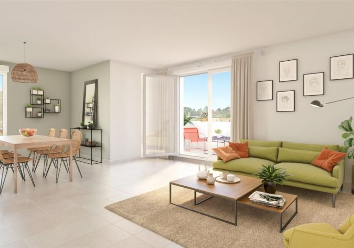 A vendre Maison en frais r�duits Bourg En Bresse | R�f 3435320600 - Le partenariat immobilier