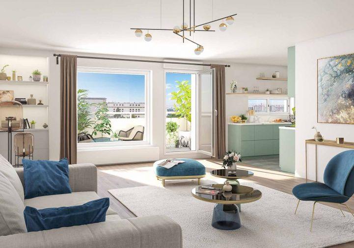 For sale Appartement en frais r�duits Nimes | R�f 3435320777 - Le partenariat immobilier