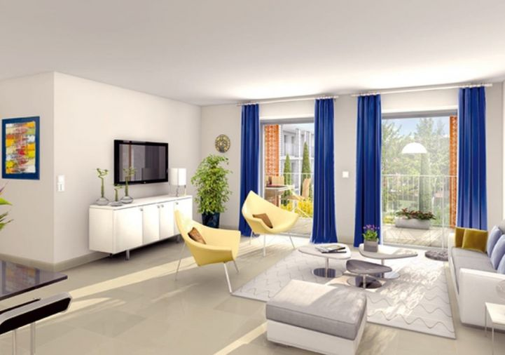 For sale Appartement Messery | R�f 3435324632 - Le partenariat immobilier