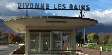 A vendre Divonne Les Bains 343532470 Adaptimmobilier.com