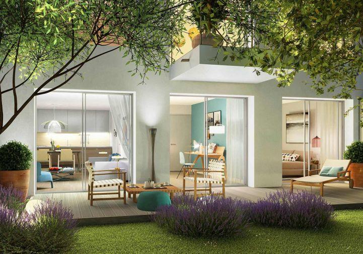 A vendre Appartement en frais r�duits Garons | R�f 3435324826 - Le partenariat immobilier