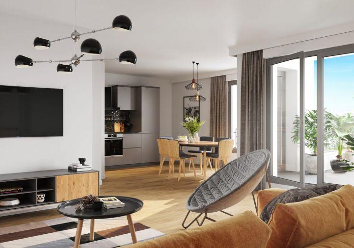 For sale Appartement en frais r�duits Vetraz Monthoux | R�f 3435324846 - Le partenariat immobilier