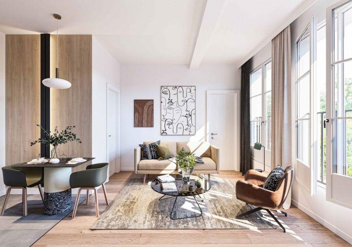 For sale Appartement en frais r�duits Chambery | R�f 3435324857 - Le partenariat immobilier