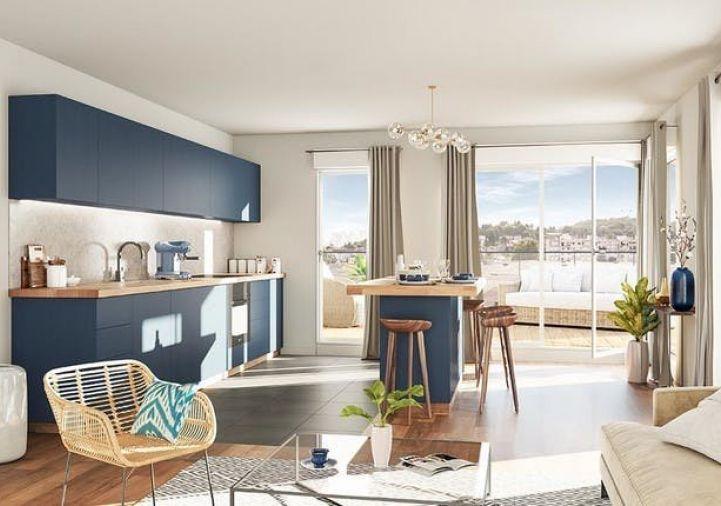 For sale Appartement en frais r�duits Chambery | R�f 3435324859 - Le partenariat immobilier
