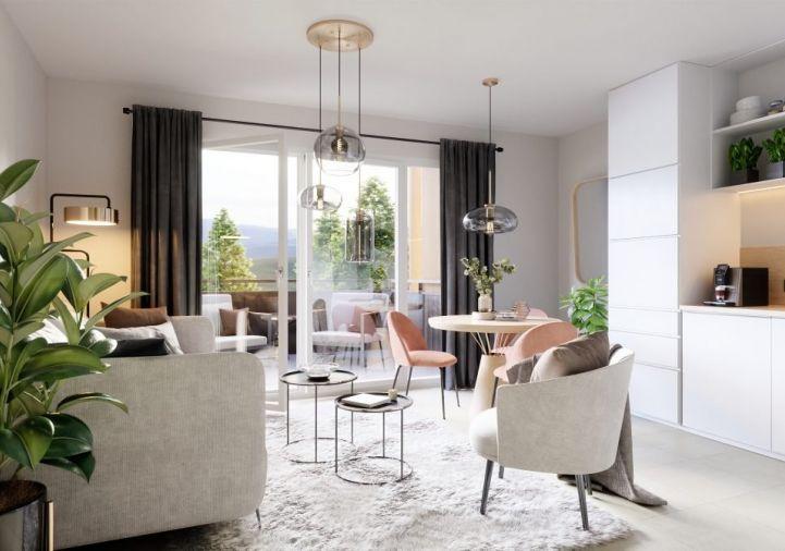 For sale Appartement en frais r�duits Marigny Saint Marcel | R�f 3435324865 - Le partenariat immobilier