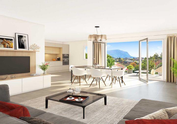 A vendre Appartement en frais r�duits Marigny Saint Marcel | R�f 3435324867 - Le partenariat immobilier