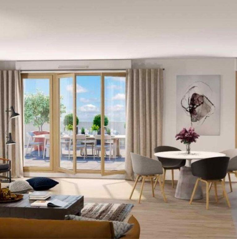 A vendre  Clichy | Réf 3435324918 - Le partenariat immobilier