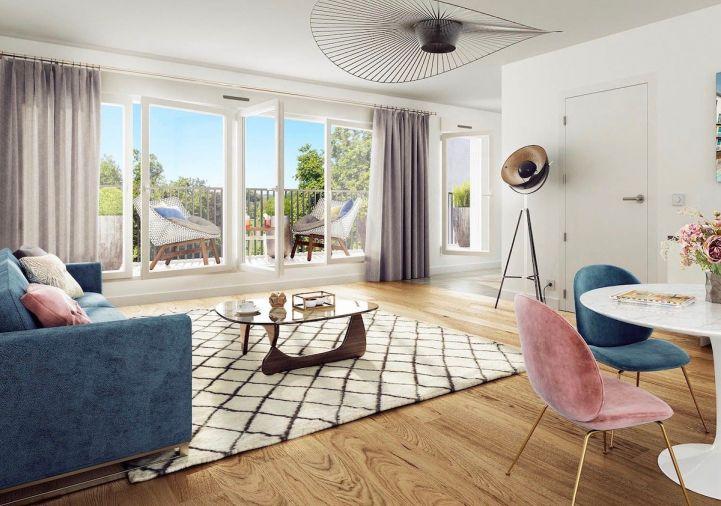 For sale Appartement en frais r�duits Meylan | R�f 3435325015 - Le partenariat immobilier