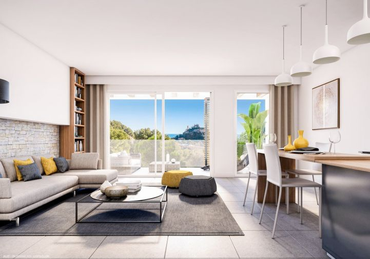 For sale Appartement en frais r�duits Meylan | R�f 3435325017 - Le partenariat immobilier