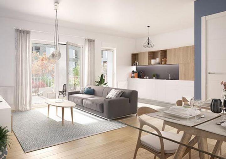 For sale Appartement en frais r�duits Meylan | R�f 3435325034 - Le partenariat immobilier