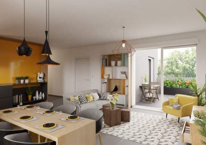 For sale Appartement en frais r�duits Meylan | R�f 3435325035 - Le partenariat immobilier