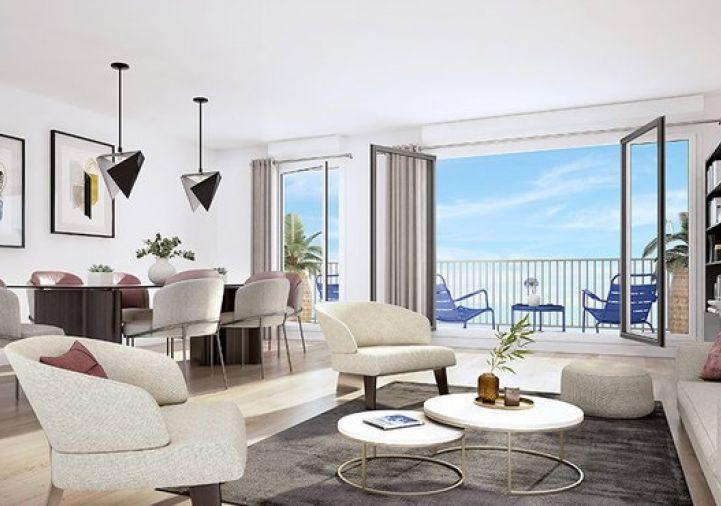 A vendre Appartement en frais r�duits Port De Bouc | R�f 3435325189 - Le partenariat immobilier