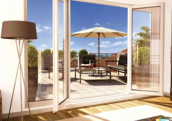 A vendre Appartement en frais r�duits Port De Bouc | R�f 3435325193 - Le partenariat immobilier