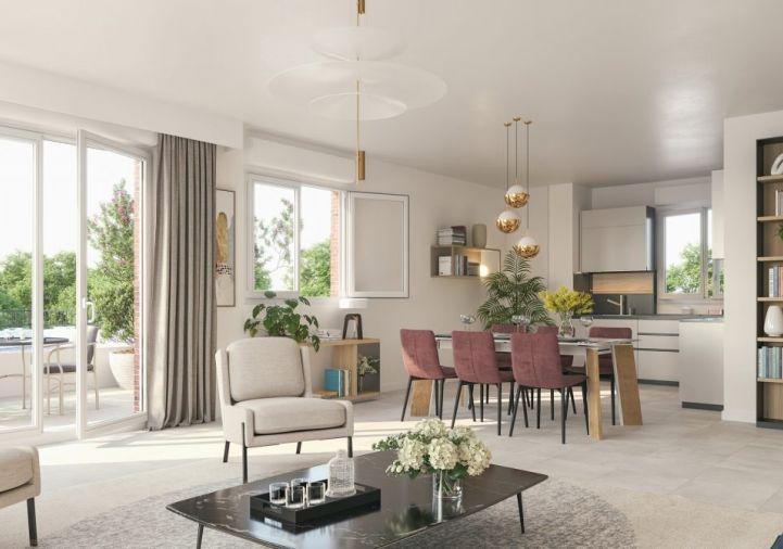 A vendre Appartement en frais r�duits Nimes | R�f 3435325195 - Le partenariat immobilier
