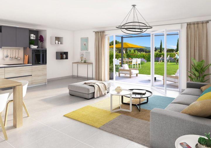 A vendre Appartement en frais r�duits Le Puy Sainte Reparade | R�f 3435325200 - Le partenariat immobilier