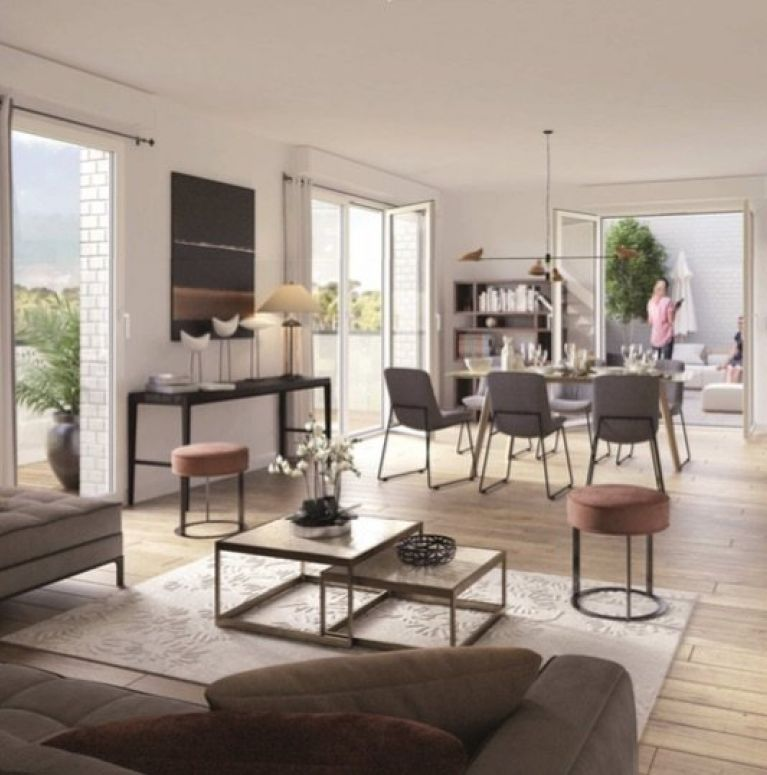 A vendre  Saint Julien En Genevois | Réf 3435325207 - Le partenariat immobilier