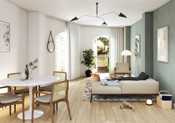 For sale Appartement en frais r�duits Aix En Provence | R�f 3435325253 - Le partenariat immobilier
