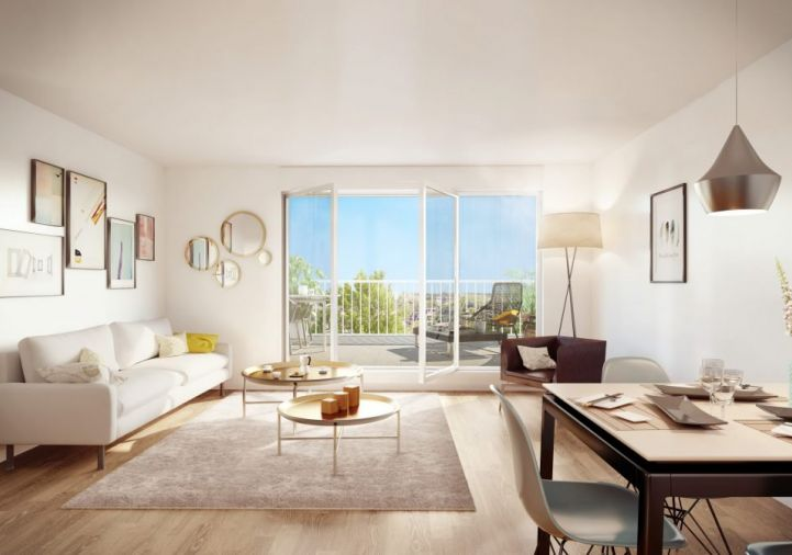 A vendre Appartement en frais r�duits Saint Julien En Genevois | R�f 3435325368 - Le partenariat immobilier