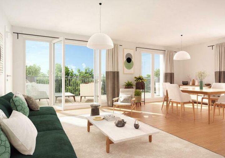 For sale Appartement en frais r�duits Saint Julien En Genevois | R�f 3435325369 - Le partenariat immobilier
