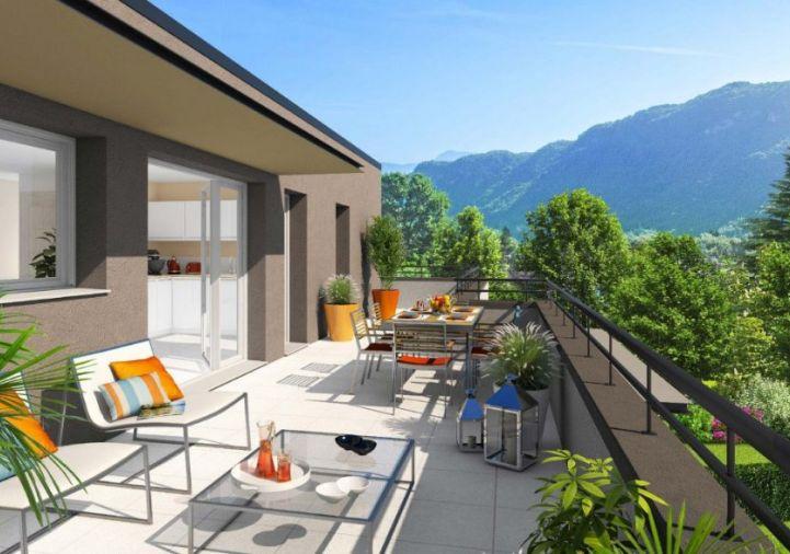 A vendre Saint Julien En Genevois 343532536 Le partenariat immobilier