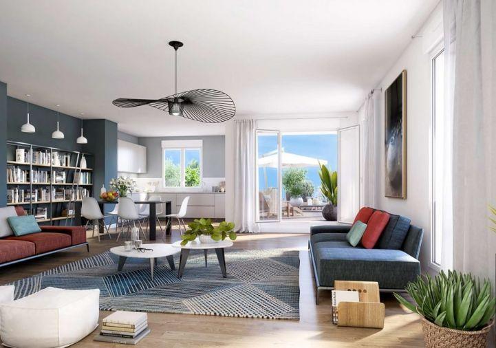 A vendre Appartement en frais r�duits Saint Julien En Genevois | R�f 3435325371 - Le partenariat immobilier
