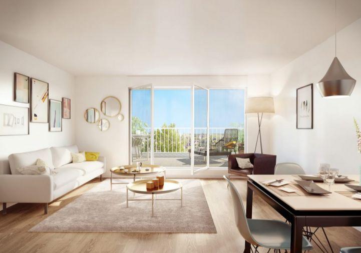 A vendre Appartement en frais r�duits Saint Julien En Genevois | R�f 3435325372 - Le partenariat immobilier