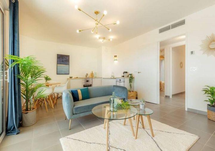 For sale Appartement en frais r�duits Marseille 9eme Arrondissement | R�f 3435325380 - Le partenariat immobilier
