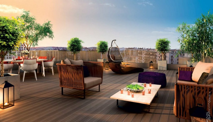 A vendre Paris 14eme Arrondissement 343532539 Le partenariat immobilier