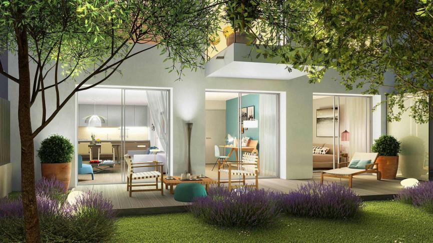 A vendre  Garons | Réf 3435326310 - Le partenariat immobilier