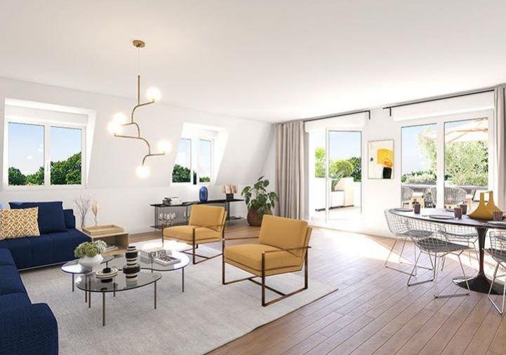 A vendre Appartement en frais r�duits Vetraz Monthoux   R�f 3435326518 - Le partenariat immobilier