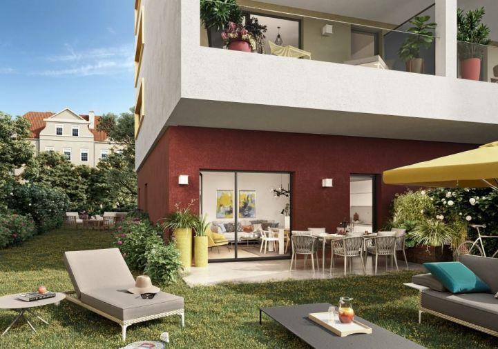 A vendre Appartement en frais r�duits Vetraz Monthoux   R�f 3435326519 - Le partenariat immobilier