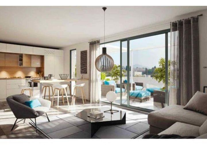 A vendre Appartement en frais r�duits Vetraz Monthoux   R�f 3435326520 - Le partenariat immobilier