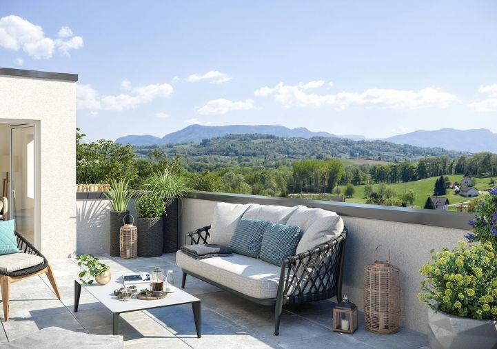 A vendre Appartement en frais r�duits Vetraz Monthoux   R�f 3435326521 - Le partenariat immobilier