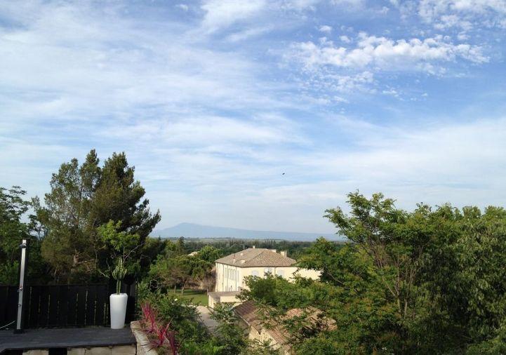 A vendre Rochefort Du Gard 343532666 Le partenariat immobilier