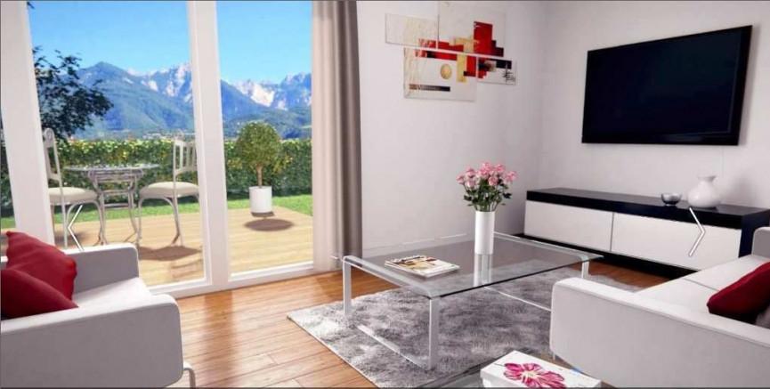 A vendre  Vetraz Monthoux | Réf 3435326846 - Le partenariat immobilier